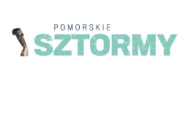logo Pomorskie Sztormy