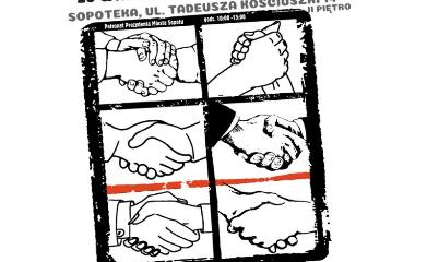 plakat 13. edycji Sopockiej Integracyjnej Giełdy Pracy