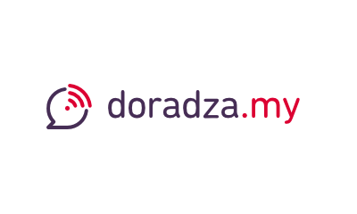 Projekt doradza.my logo