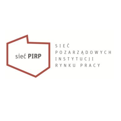 logo sieci PIRP