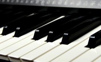 klawisze keyboard